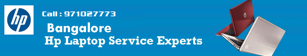 Hp Laptop Service Center in Bangalore