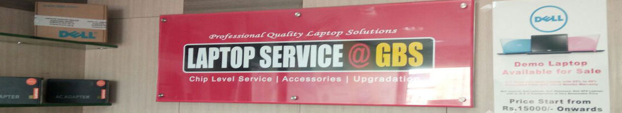 Laptop Service Center in Madipakkam