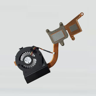 laptop heatsink