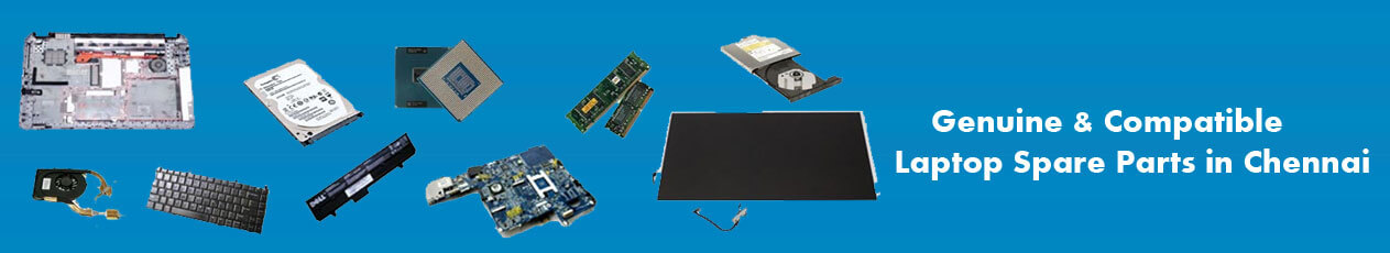 laptop spare parts in chennai